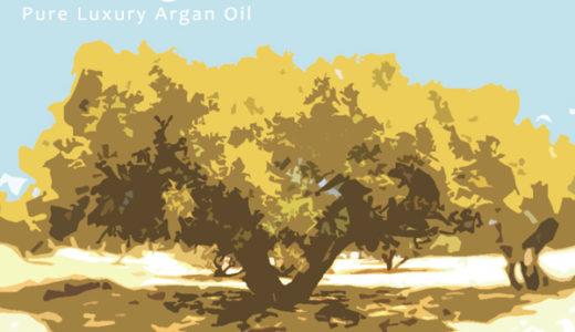 オーガニックアルガンオイル リルアルガンのホームページ